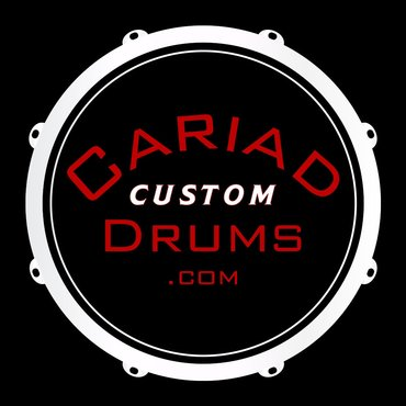 Cariad Custom Drums